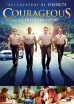 Copertina del DVD Courageous