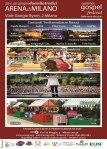 Summer Gospel Festival 2013 LOCANDINA