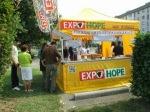 EXPO HOPEFotoChiosco